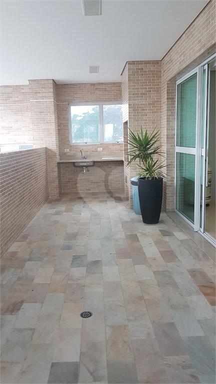 Aluguel Apartamento Santos Gonzaga REO580712 21