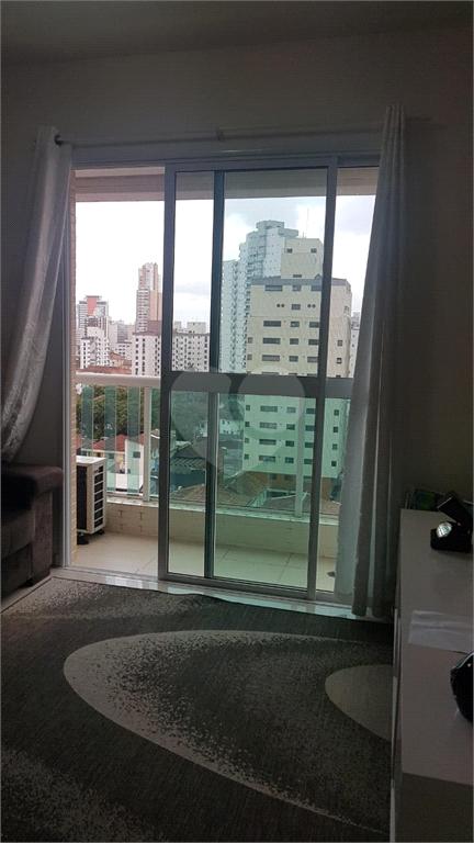 Aluguel Apartamento Santos Gonzaga REO580712 2