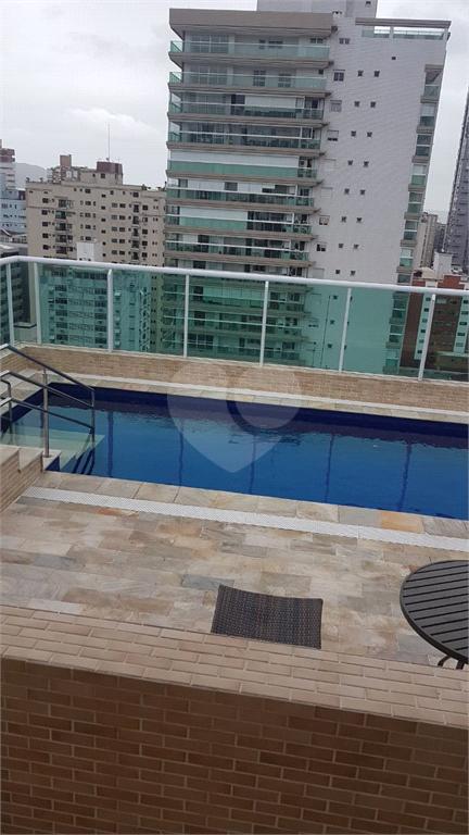Aluguel Apartamento Santos Gonzaga REO580712 22
