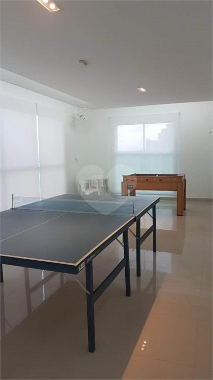 Aluguel Apartamento Santos Gonzaga REO580712 28