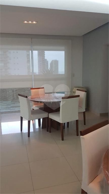 Aluguel Apartamento Santos Gonzaga REO580712 27