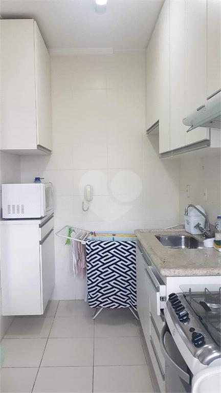 Aluguel Apartamento Santos Gonzaga REO580712 19