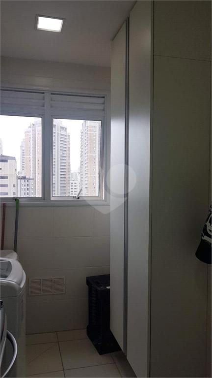 Aluguel Apartamento Santos Gonzaga REO580712 20