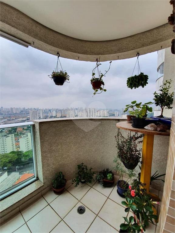 Venda Apartamento São Paulo Vila Monumento REO580792 11