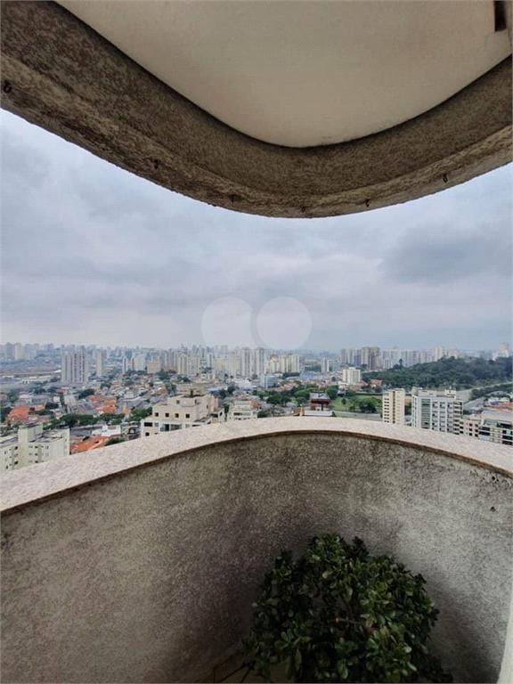 Venda Apartamento São Paulo Vila Monumento REO580792 7