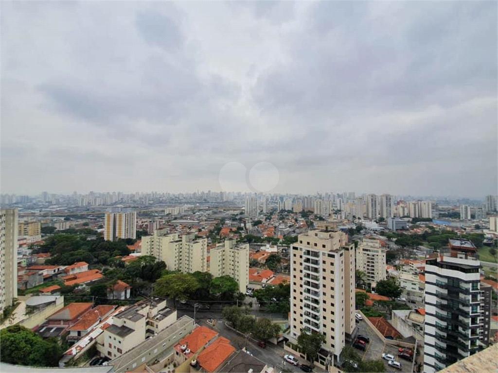 Venda Apartamento São Paulo Vila Monumento REO580792 5