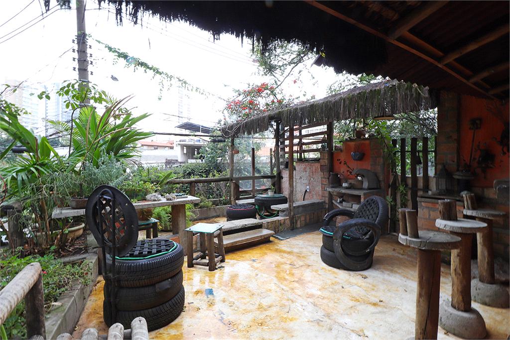 Venda Casa São Paulo Vila Ipojuca REO580808 5