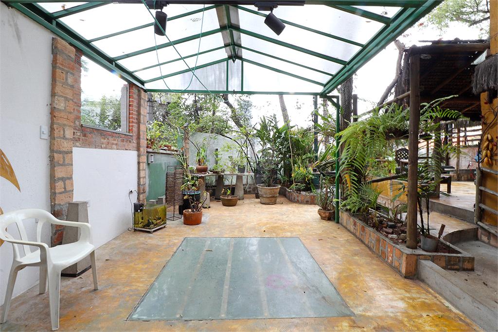 Venda Casa São Paulo Vila Ipojuca REO580808 3