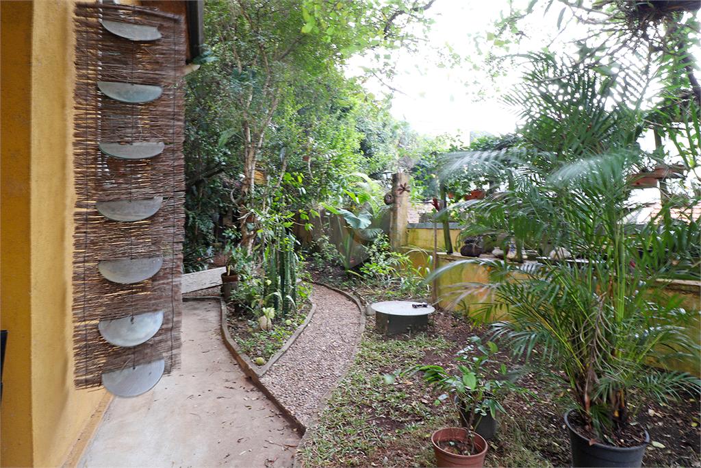Venda Casa São Paulo Vila Ipojuca REO580808 8