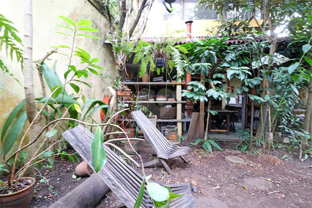 Venda Casa São Paulo Vila Ipojuca REO580808 15