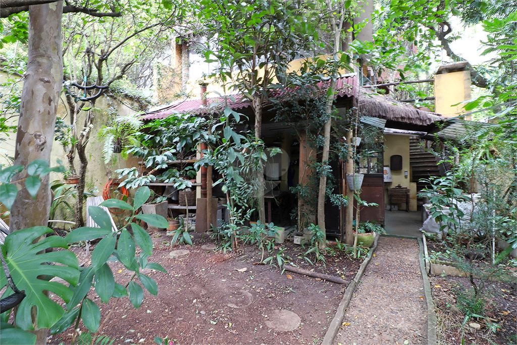 Venda Casa São Paulo Vila Ipojuca REO580808 10