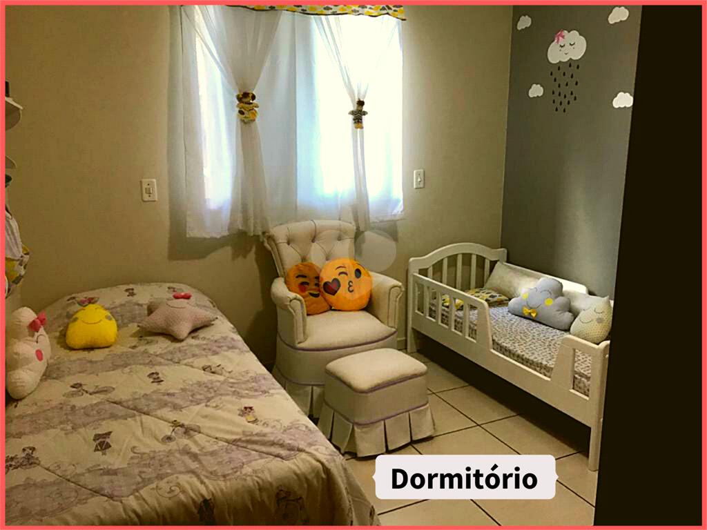 Venda Apartamento Indaiatuba Vila Maria Helena REO580886 19