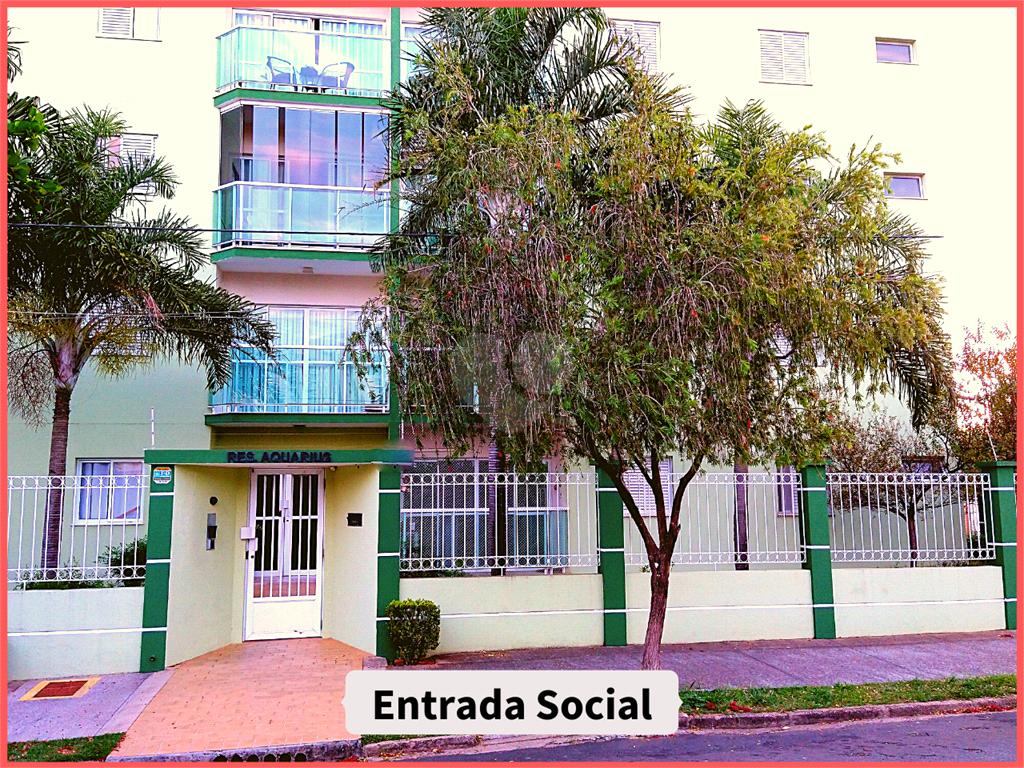 Venda Apartamento Indaiatuba Vila Maria Helena REO580886 4