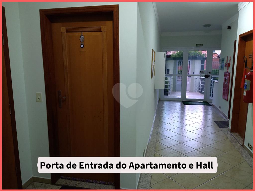 Venda Apartamento Indaiatuba Vila Maria Helena REO580886 7
