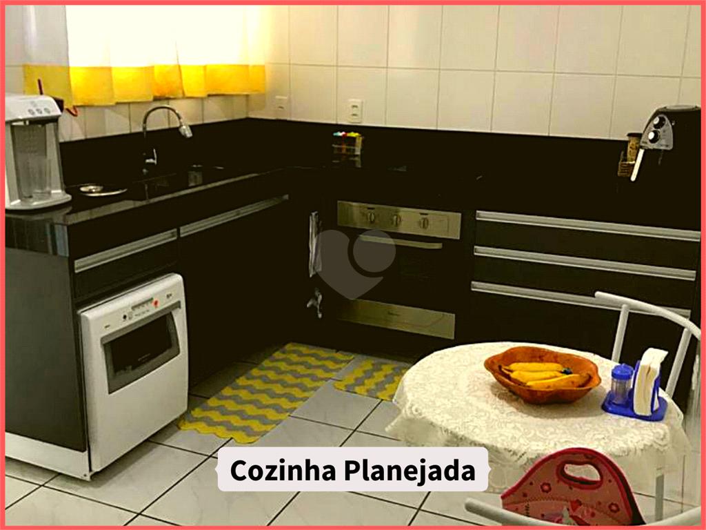 Venda Apartamento Indaiatuba Vila Maria Helena REO580886 10