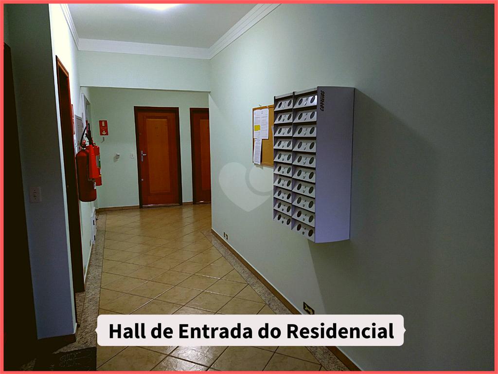 Venda Apartamento Indaiatuba Vila Maria Helena REO580886 6
