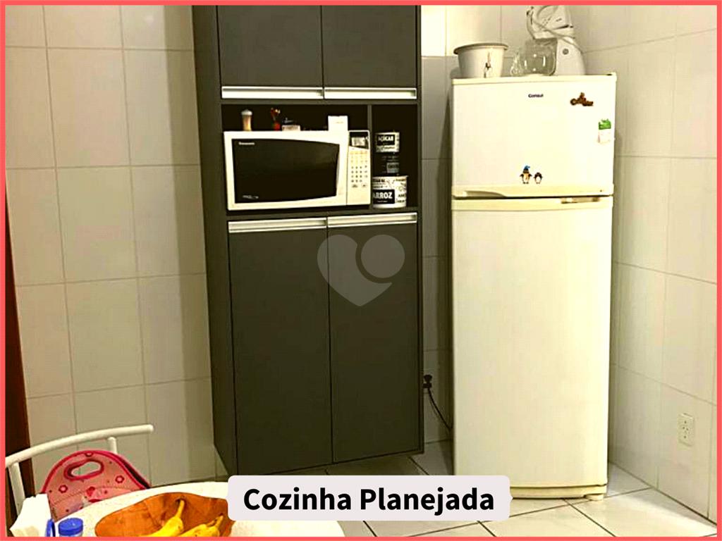 Venda Apartamento Indaiatuba Vila Maria Helena REO580886 11
