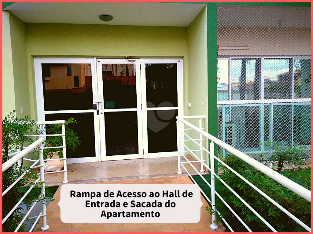 Venda Apartamento Indaiatuba Vila Maria Helena REO580886 5