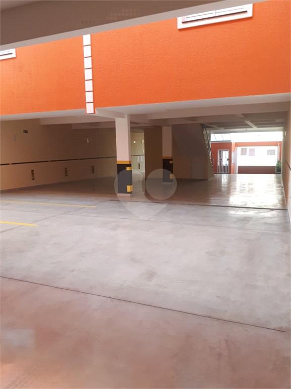Aluguel Apartamento Santo André Vila São Pedro REO581042 39