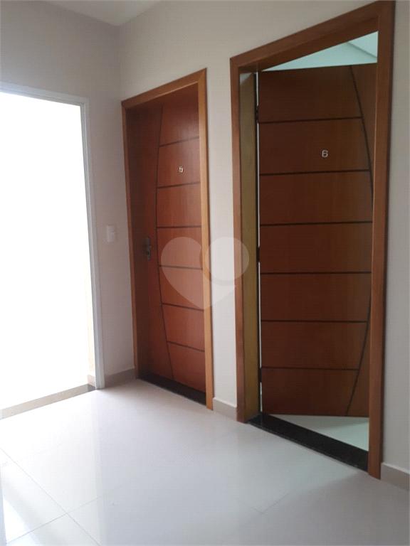 Aluguel Apartamento Santo André Vila São Pedro REO581042 37