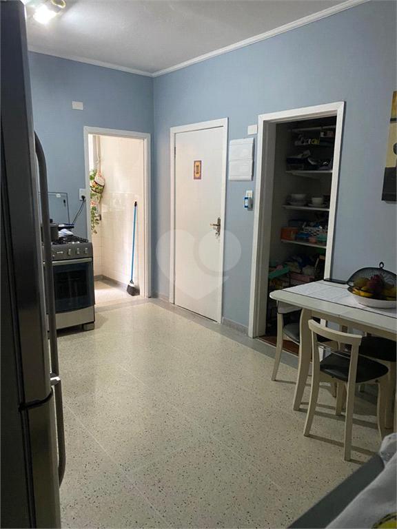 Venda Apartamento Santos Gonzaga REO581215 25