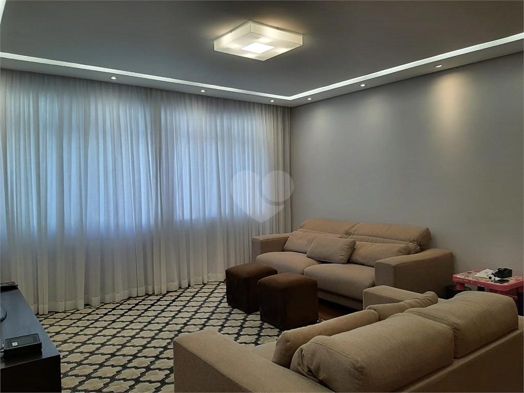 Venda Apartamento Santos Gonzaga REO581215 5