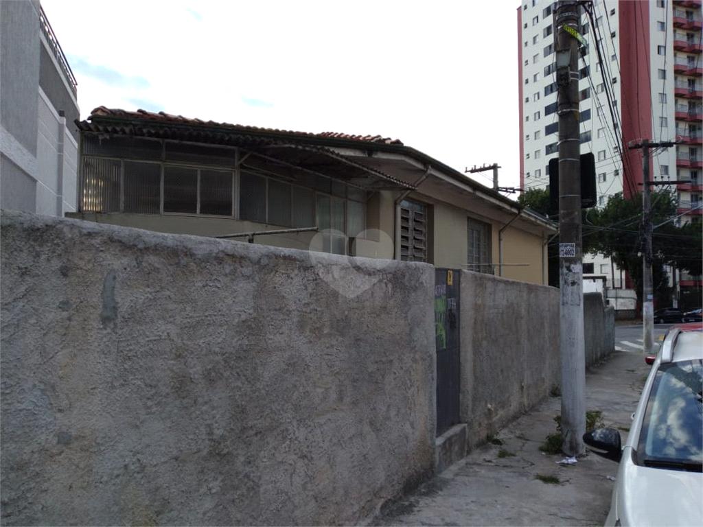 Aluguel Casa São Paulo Vila Gustavo REO581484 34