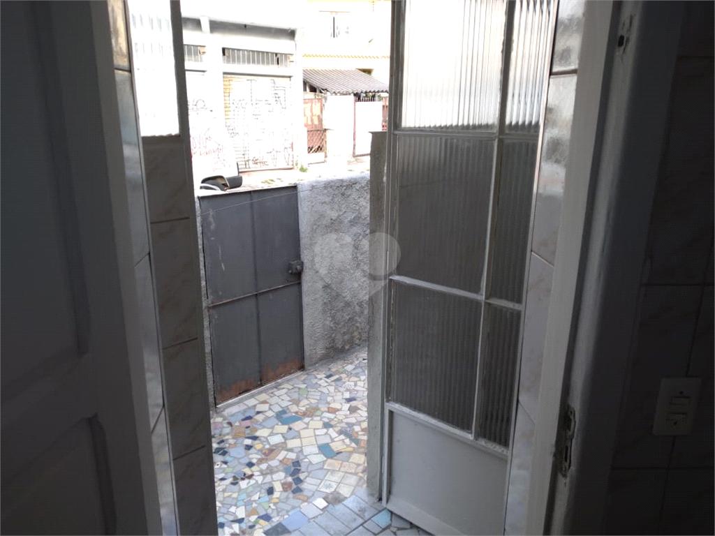 Aluguel Casa São Paulo Vila Gustavo REO581484 30