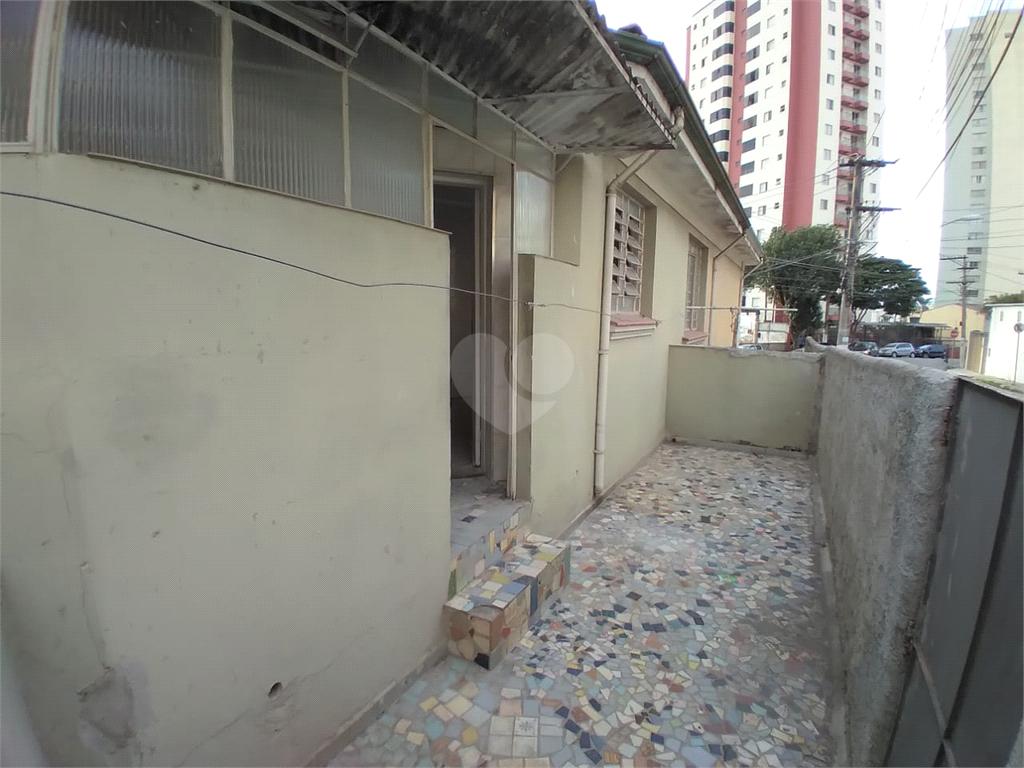 Aluguel Casa São Paulo Vila Gustavo REO581484 31