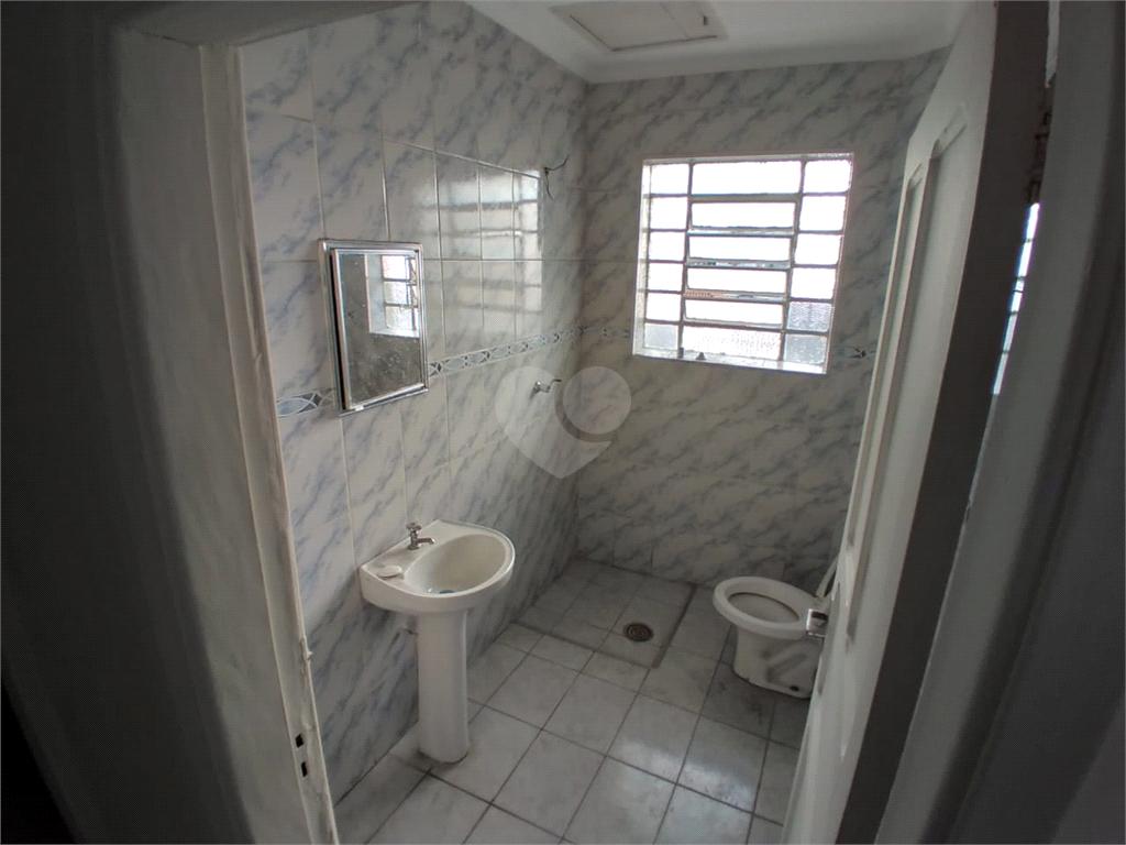 Aluguel Casa São Paulo Vila Gustavo REO581484 23