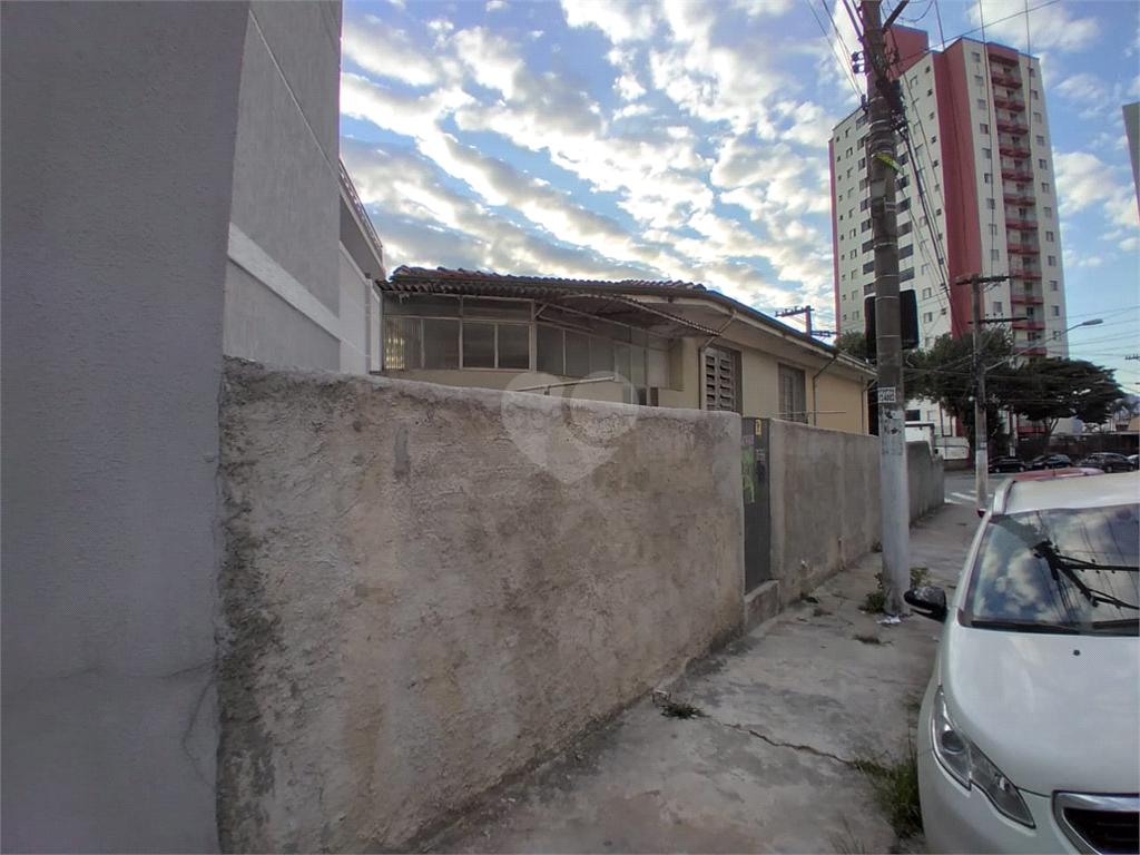 Aluguel Casa São Paulo Vila Gustavo REO581484 33