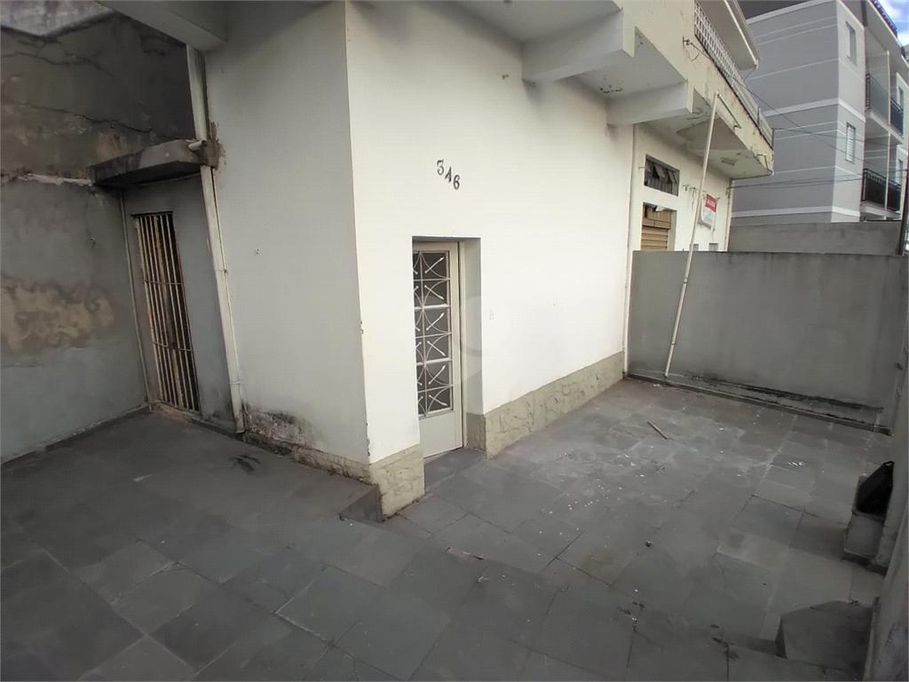 Aluguel Casa São Paulo Vila Gustavo REO581484 4