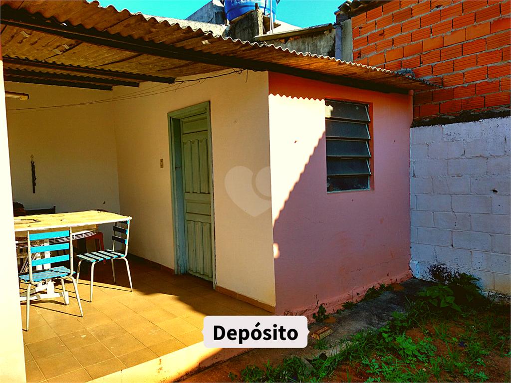 Venda Casa de vila Indaiatuba Jardim Do Sol REO581561 19
