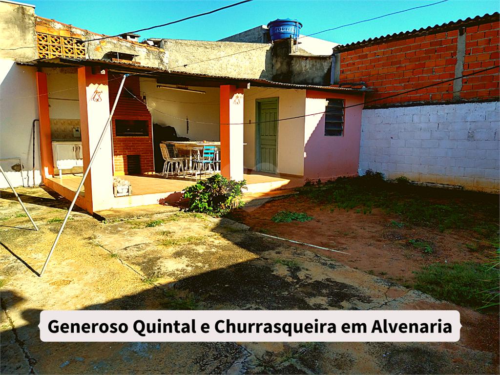 Venda Casa de vila Indaiatuba Jardim Do Sol REO581561 20
