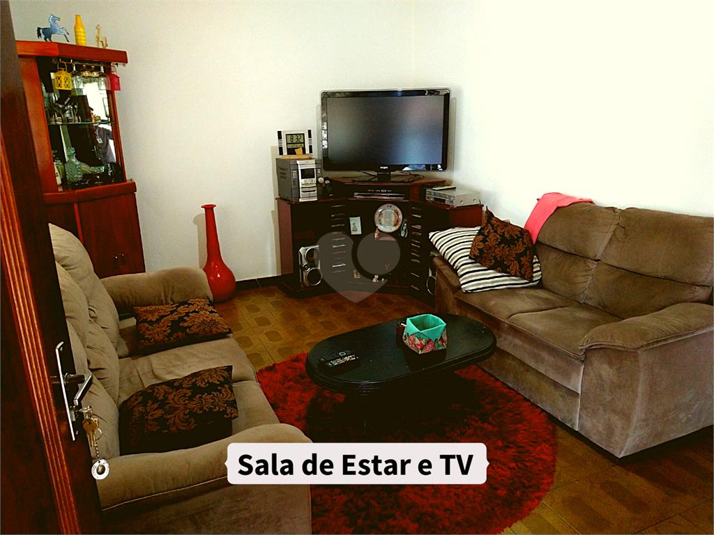 Venda Casa de vila Indaiatuba Jardim Do Sol REO581561 7