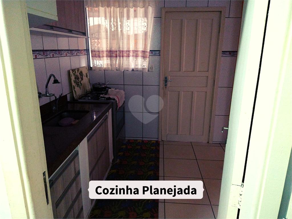 Venda Casa de vila Indaiatuba Jardim Do Sol REO581561 11