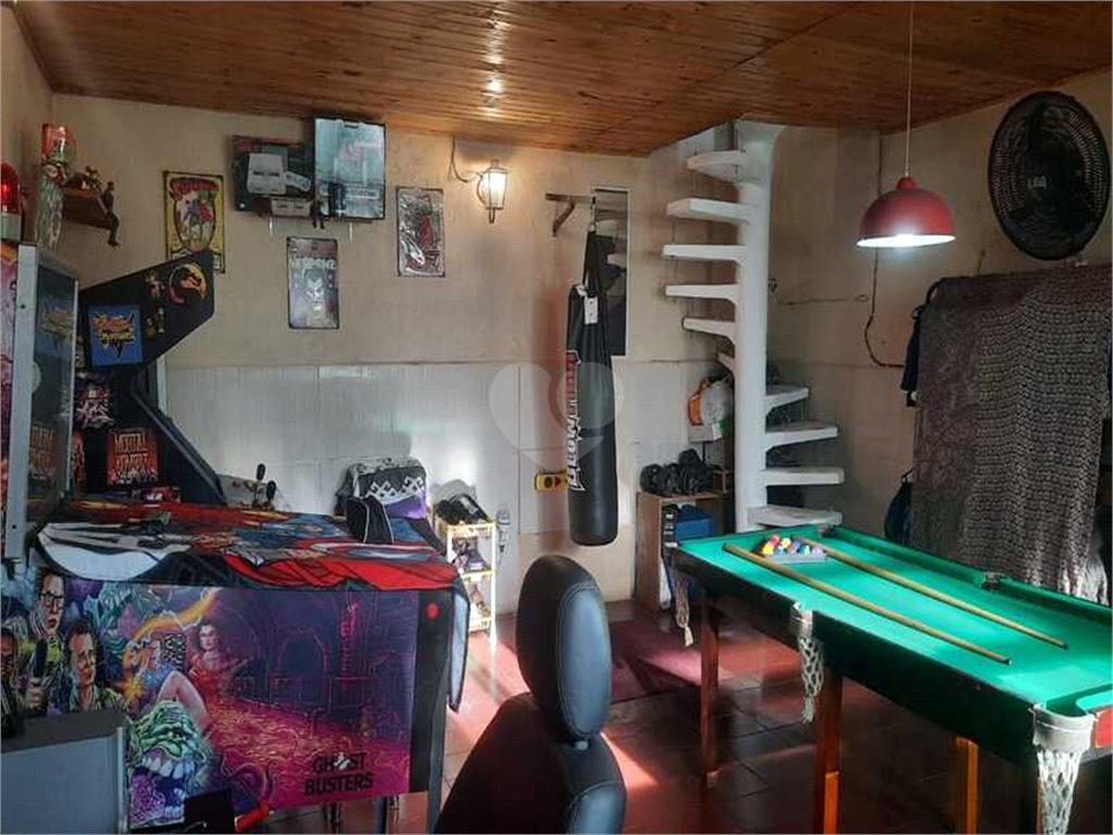 Venda Casa Praia Grande Maracanã REO581573 18