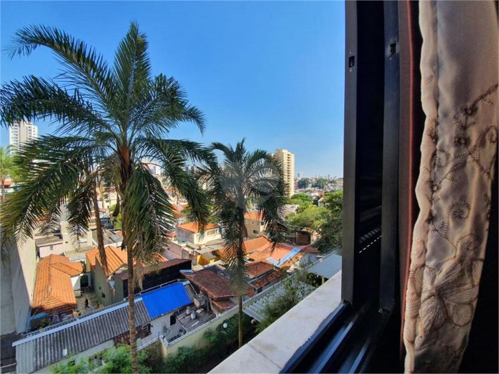 Venda Apartamento São Paulo Perdizes REO581644 1