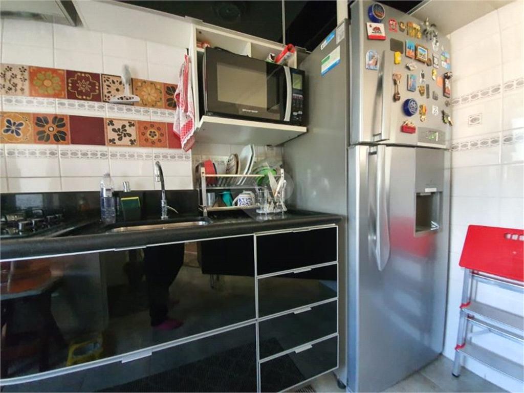 Venda Apartamento São Paulo Perdizes REO581644 10