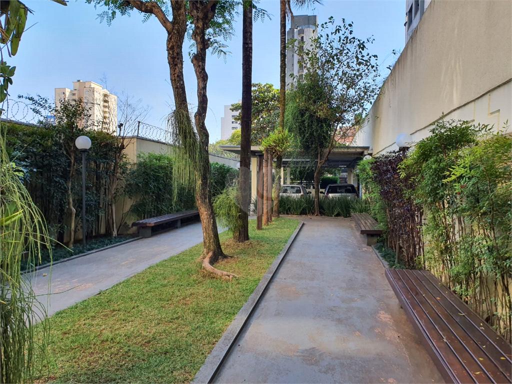 Venda Apartamento São Paulo Perdizes REO581644 31