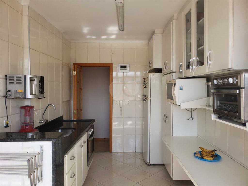Venda Apartamento Santos Gonzaga REO581654 27