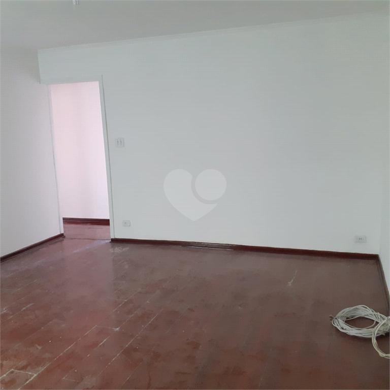 Aluguel Apartamento São Paulo Santana REO581673 3
