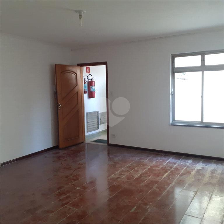 Aluguel Apartamento São Paulo Santana REO581673 1