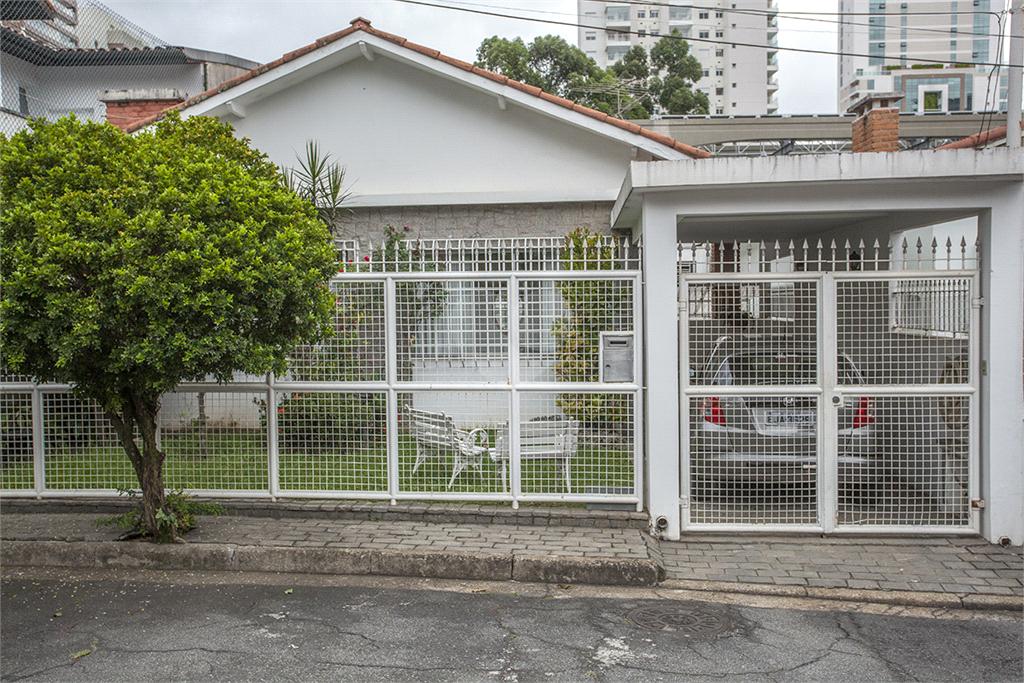 Venda Casa de vila São Paulo Brooklin Paulista REO581692 14