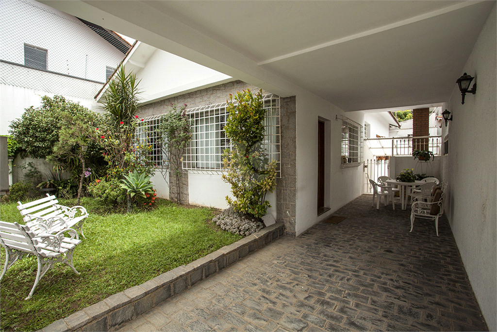 Venda Casa de vila São Paulo Brooklin Paulista REO581692 20