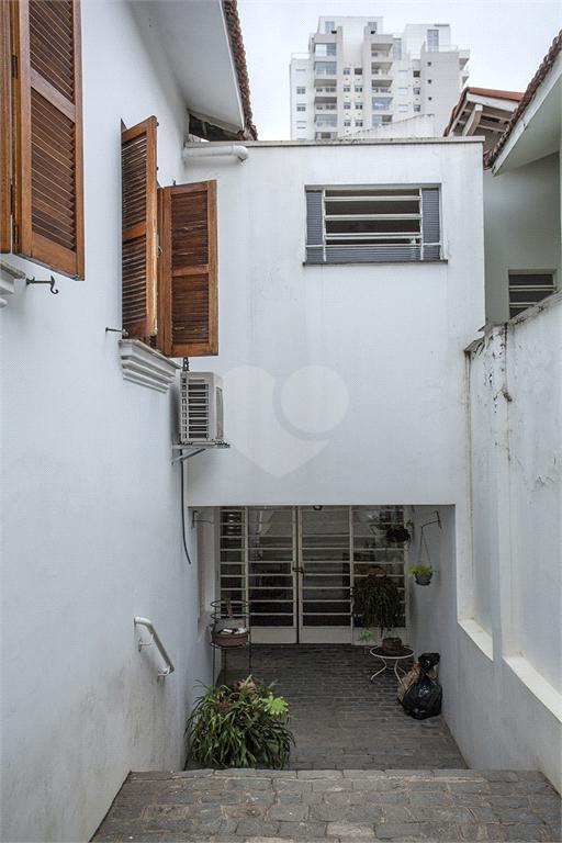 Venda Casa de vila São Paulo Brooklin Paulista REO581692 13