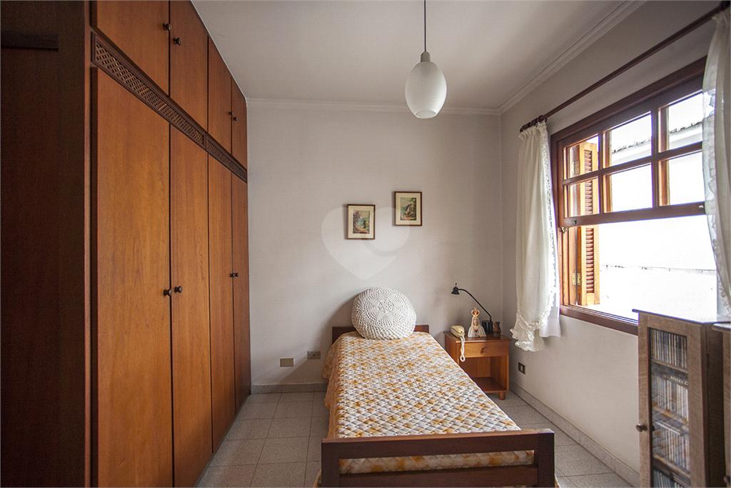Venda Casa de vila São Paulo Brooklin Paulista REO581692 10