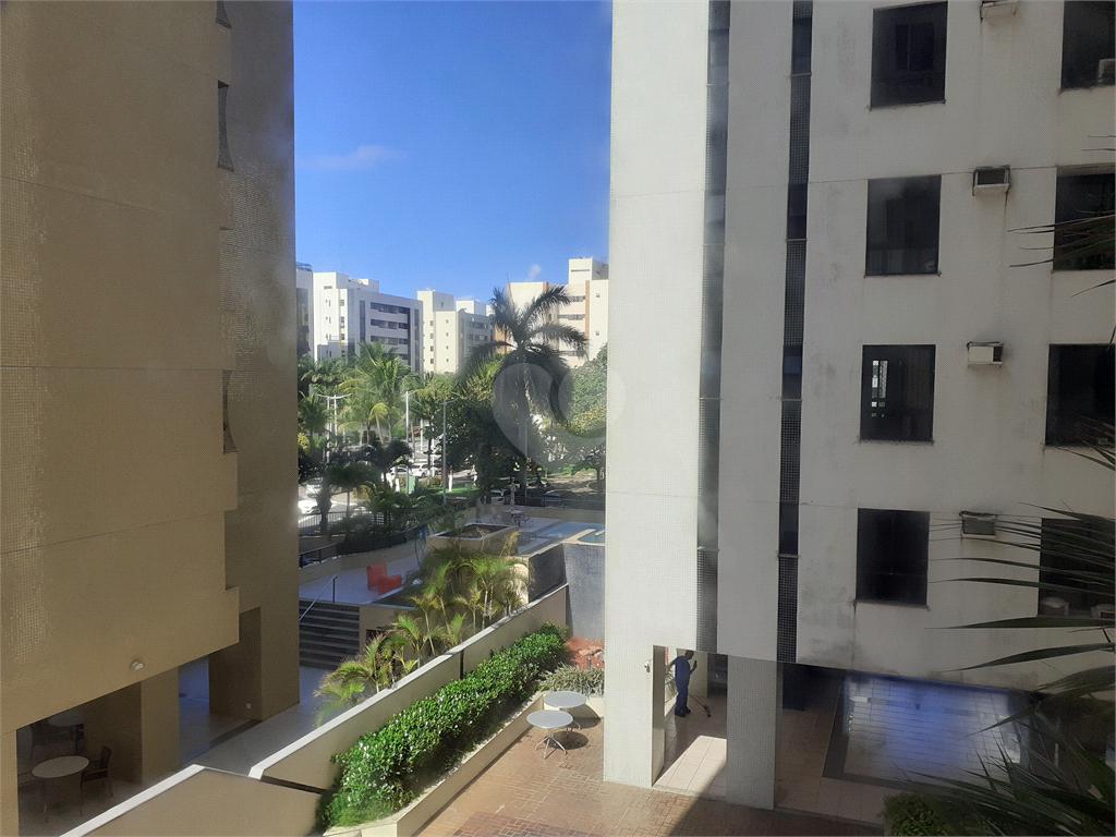 Venda Apartamento Salvador Pituba REO581770 20