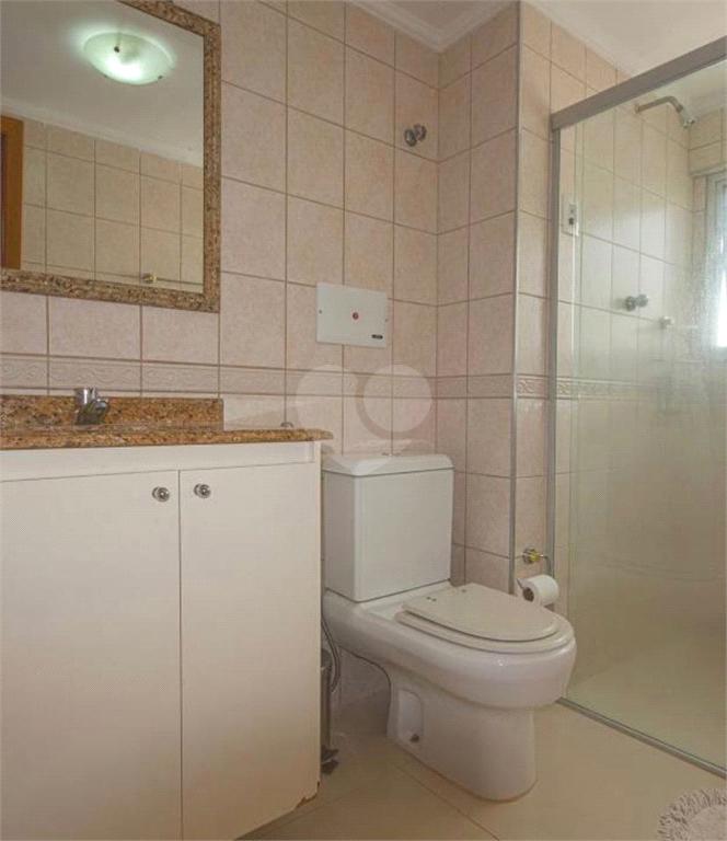 Venda Apartamento São Paulo Pinheiros REO581784 12