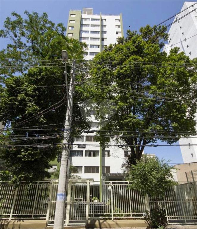 Venda Apartamento São Paulo Pinheiros REO581784 14